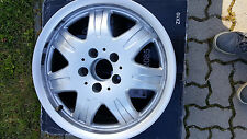 1 Mercedes Benz Alufelge A 1714010902 7x 16 ET34