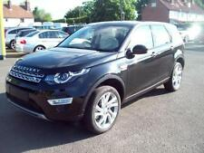 Estate Land Rover Discovery Sport Cars