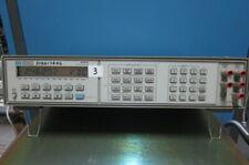 Hpagilent 3457a 7 Digit Digital Multimeter