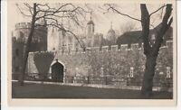 Vintage Postcard Lot, Tower of London, England