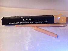"MAC Technakohl Liner- Eye Liner ""Risque"""