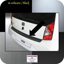 Original RGM Ladekantenschutz ABS schwarz Seat MII Kombilimousine ab Bj 10.2011-