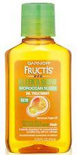 Garnier Fructis Sleek - Shine Moroccan Sleek Oil Treatment 3.75 oz