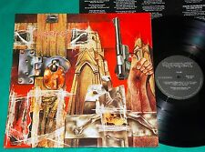 Gorefest - False BRAZIL 1st press LP 1993 Rock Brigade