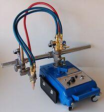 New listing Torch Track Burner Cg-30 Gas Bluerock ® Cutting Machine Cutter Cg30
