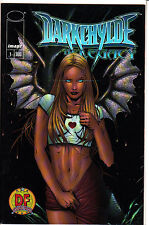 DARKCHYLDE  THE LEGACY  N°1  DYNAMIC FORCES  IMAGE COMICS