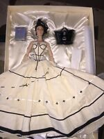 """Superdoll Superfrock RARE 2006 SYBARITE COUTURE SAVAGE 16"""" Resin Jointed Doll"""