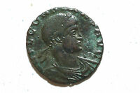 Constans Gay Emperor Constantine the Great son Roman Coin Glory of Army