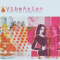 Various Artists - Vibe Asian (CD) (2003)
