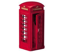 Lemax cabina de Teléfono - Telephone Booth Cod 44176