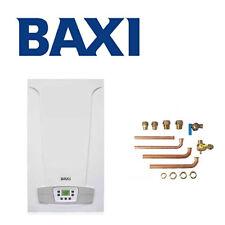 [ BAXI ] CALDAIA A GAS BAXI ECO5 COMPACT+ 24 KW CAMERA APERTA METANO O GPL