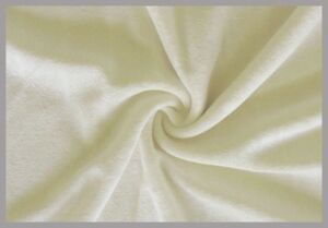 Super Soft Bamboo/Cotton Velour Sheet Set Knitted - King or Queen