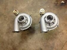 GTP38 Turbo Charger  1999-2003 Ford 7.3L Powerstroke Diesel UPGRADE TRUCK