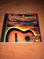Chico Garcia Guitarra Y Orquesta - Guitarra Española - Pasion Latina (CD, Album)