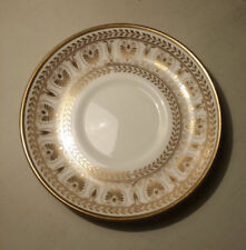 Gold Crown Staffordshire Porcelain & China