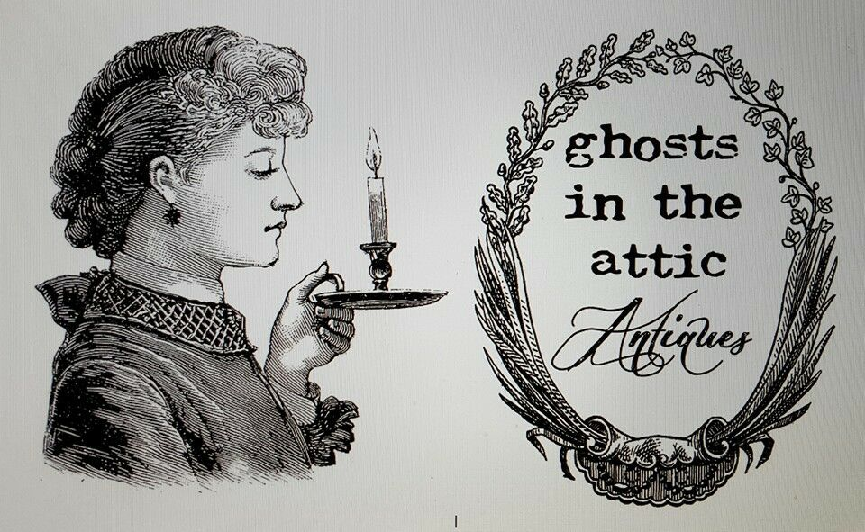 Ghosts in the Attic