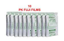Fujifilm Instax Mini Film 10 PK EA. X 10= 100 FILMS EXP in 6M+.