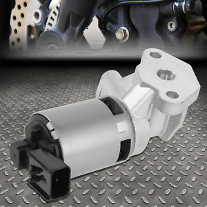 FOR 05-10 CHRYSLER 300 CHALLENGER CHARGER STRATUS 2.7/3.5L EGR EXHAUST GAS VALVE