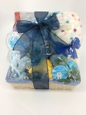 Gift Basket Village First Moments Baby Gift Basket