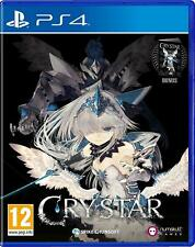 Crystar - Ps4 Playstation