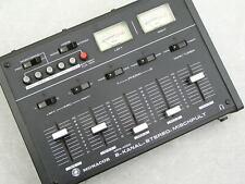 Monacor MPX 4000 Mischpult