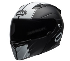 Bell Powersports Revolver Evo Matte Motorbike Biker Mens Motorcycle Helmet XXL
