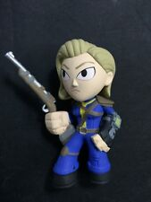 Funko  Bethesda Fallout Lone Wanderer Female Mystery Mini Gamestop Exclusive