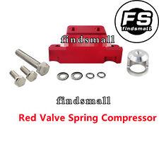 New Valve Spring Compressor Tool For K20, K24, F20C, F22C Honda Acura Red USA