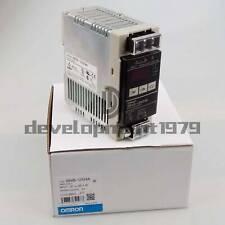 Omron Power Supply S8VS-12024A 100-240VAC New