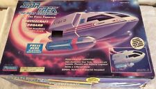 Playmates Star Trek: TNG Shuttlecraft Goddard