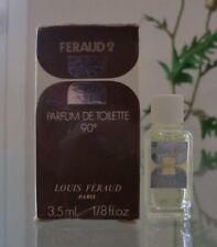 FERRAUD 2 - PDT 3,5 ML de LOUIS FERAUD