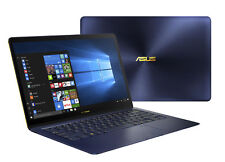 "Asus Zenbook 3 de lujo Ux490uar 14"" laptop - Core i5 1.6ghz 8GB RAM 256gb SSD"