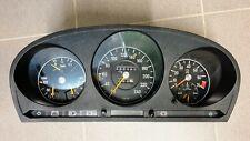 Generale ormai obsolete Tachimetro Strumento Combinato r107 280 SL 280 se con contagiri!