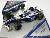 ONYX 308 - F1 WILLIAMS RENAULT FW19 - 1997 British GP - Harald Frentzen - 1:43