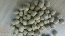25 artificial tiger nuts CLEARANCE  carp tench CLEARANCE CLEARANCE