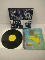 The Rolling Stones ‎– Emotional Rescue - 1980 Vinyl LP With Poster CUN 39111