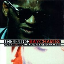 The Best Of Ray Charles 0081227172220 CD