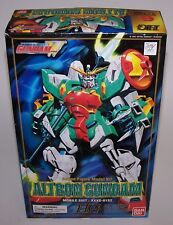 Altron Gundam Action Figure Model Kit Mobile Suit XXX-G01S2 BAN DAI NIB 1995