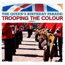 Queen's Birthday Parade: Trooping The Colour [Remastered] (CD, Mar-2012, Essential Media Group)