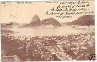 Brasil - RIO DE JANEIRO - Bahia DE Botafogo