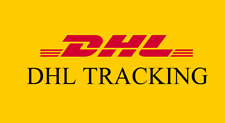 TRACKING NUMBER FOR DHL ECOMMERCE