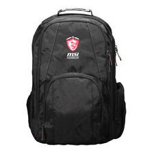 "MSI GE Gaming Laptop Backpack Bag for upto 17"" Laptops"