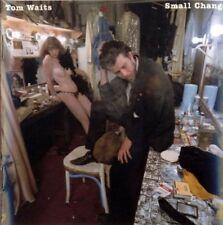 Tom Waits - Small Change - Miniature Mounted Poster