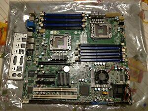 Tyan S7020WAGM2NR Dual LGA1366 Xeon/Intel SSI EEB Server Motherboard