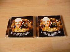 CD DJ Ötzi - Best of -  18 Songs - 2007
