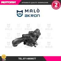 TER390 Termostato raffreddamento Citroen-Mini-Peugeot (MARCA MALO')