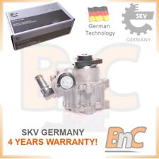 Original BMW E34 E36 E38 Compact Servolenkung Riemenscheibe OEM 32412243683