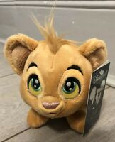 Peluche MINI NALA NAIF Disneyland Paris