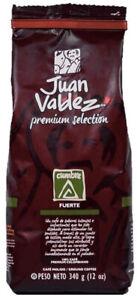 Juan Valdez Cumbre Coffee, 12 Oz, Ground - Premium Selection Coffee+