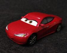 Disney Pixar Cars 3 Natalie Certain 1/55 Diecast New No Box